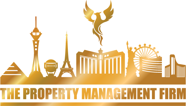 The Property Management Firm Logo
